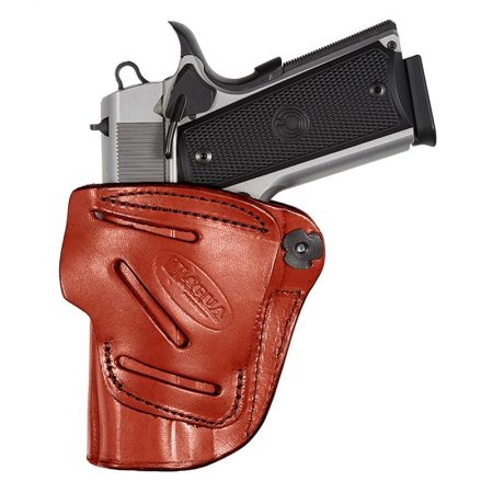 Crossdraw Holsters - 4 in 1 Inside the Pants Holster