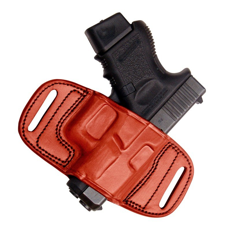 Tagua - QUICK DRAW BELT HOLSTER