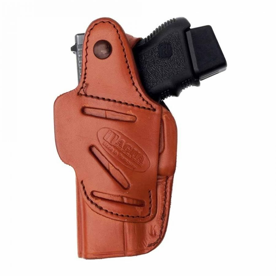 Inside The Waistband Holsters - FOUR IN ONE HOLSTER WITH THUMB BREAK