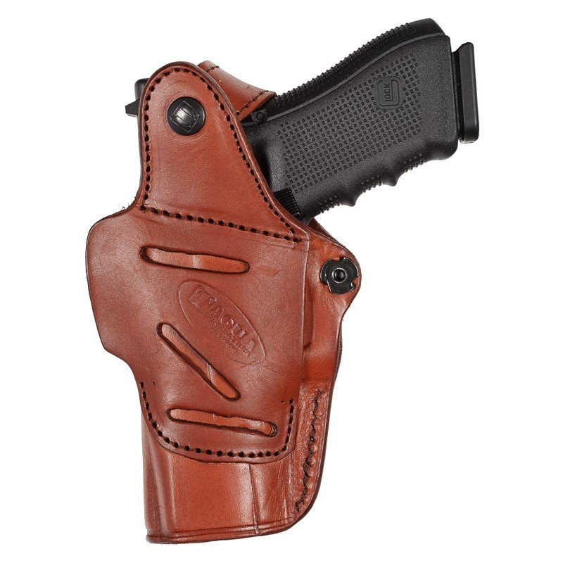 IPHR4 - FOUR IN ONE HOLSTER WITH THUMB BREAK