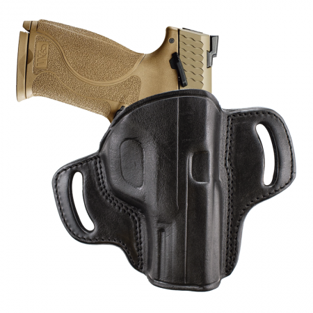 BH3 - OPEN TOP BELT HOLSTER