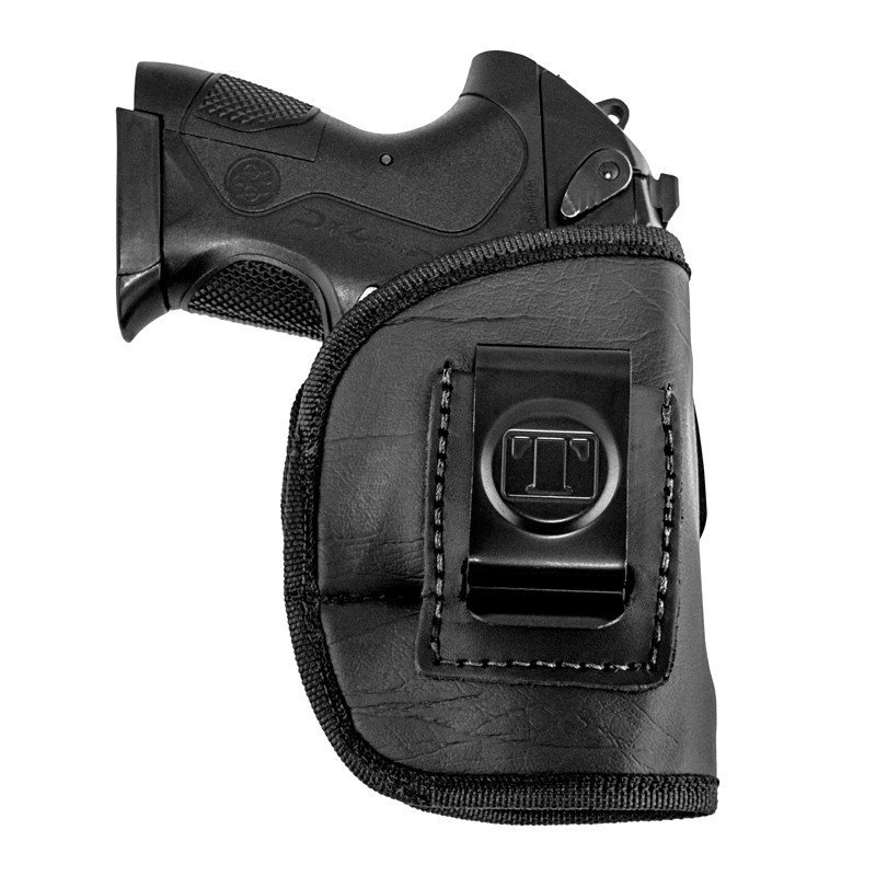 TWHS-H4 - Weightless 4-IN-1 Open Top Holster