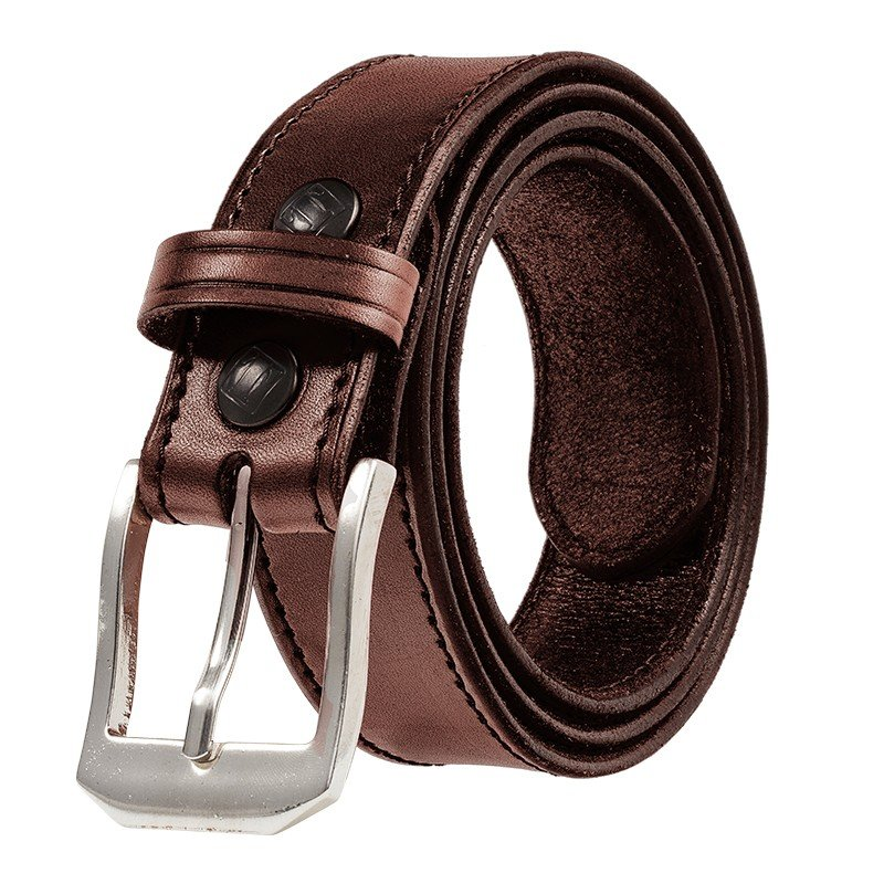 TX-BEL - TEXAS LEATHER BELT