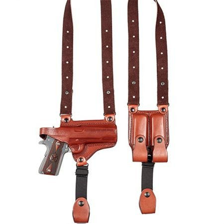SH4 - Leather Shoulder Holster