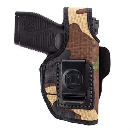 TWHS-HR4 - copy of Weightless 4-IN-1 Holster with Thumb Break