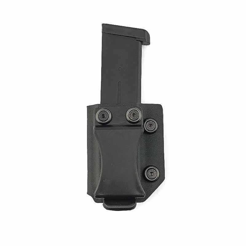 - Adjustable Kydex Single Mag Carrier