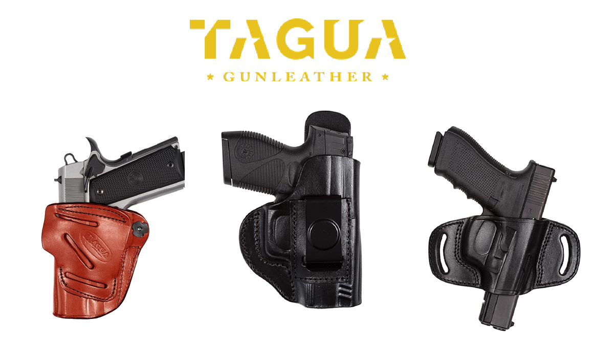 Featured - Top Sold Holsters